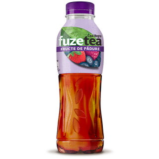 FUZETEA FOREST FRUIT 0.5L