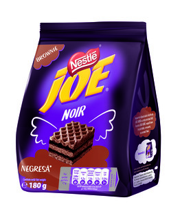 JOE NAPOLITANE NOIR NEGRESA 180G