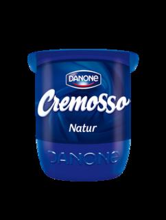 CREMOSSO NATUR 125G