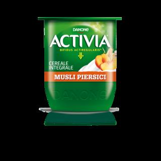 ACTIVIA MUSLI PIERSICI 125G