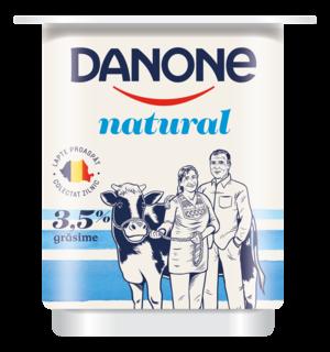 DANONE NATURAL 130G
