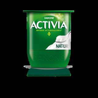 ACTIVIA NATUR 125G