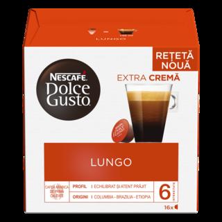 NESCAFE DOLCE GUSTO CAFFE LUNGO 104G