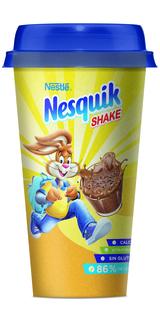 NESQUIK SHAKE 180ML