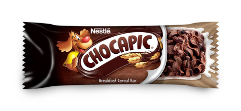 CHOCAPIC CEREALE BATON 25G