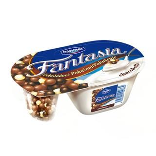 FANTASIA BILUTE CIOCOLATA 100G