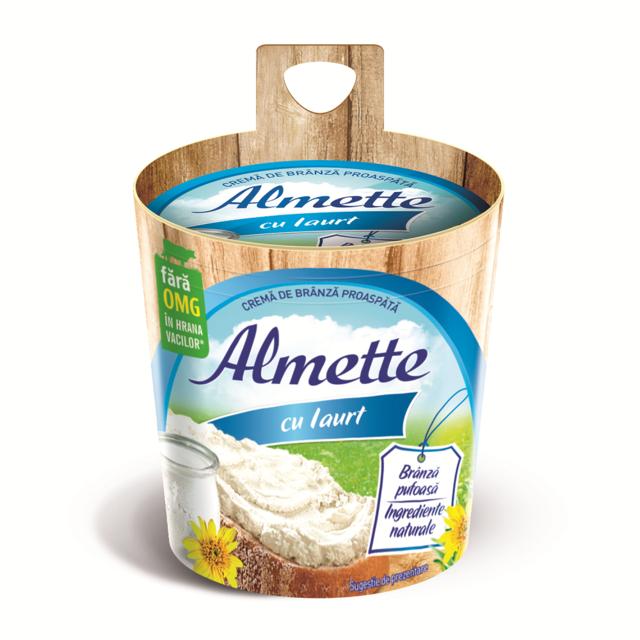 HOCHLAND ALMETTE IAURT 150G