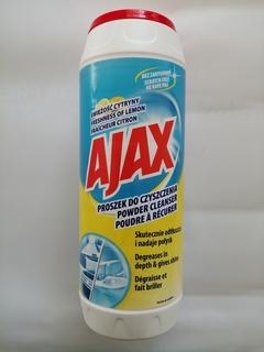 AJAX PRAF DE CURATAT LEMON 450G