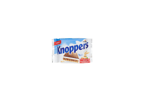 KNOPPERS NAPOLITANE 25G