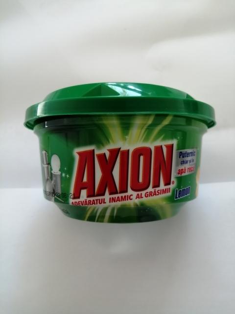AXION PASTA VASE LEMON 225G