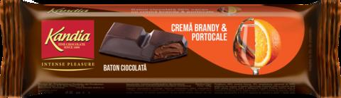 KANDIA BATON CREMA  BRANDY&PORTOCALA 46G