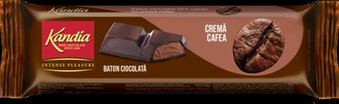 KANDIA BATON CREMA CAFEA 47G