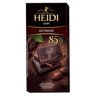HEIDI DARK EXTREME 85% 80G