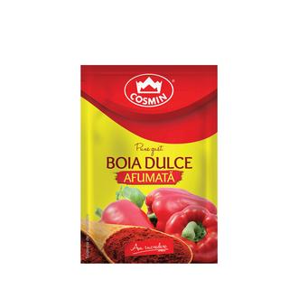 COSMIN BOIA DULCE AFUMATA 17G