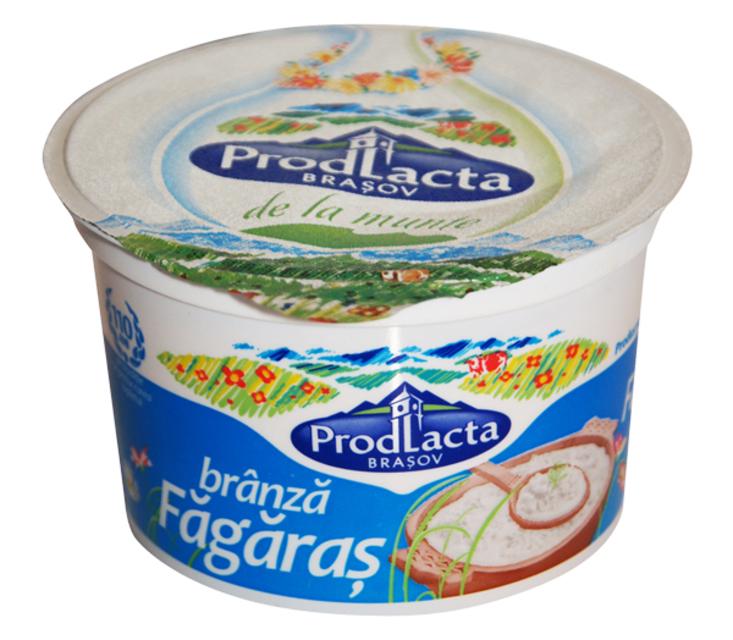 PRODLACTA BRANZA FAGARAS 200G