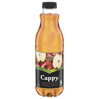 CAPPY NECTAR MERE 100% 1L