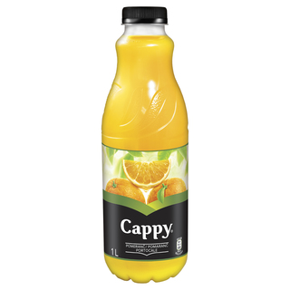 CAPPY NECTAR PORTOCALE 1L