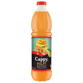 CAPPY PULPY MANGO ANANAS 1.5L