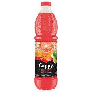 CAPPY PULPY GRAPEFRUIT 1.5L