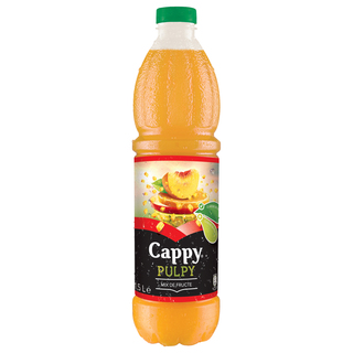 CAPPY PULPY MULTIFRUCT 1.5L