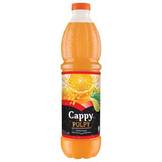 CAPPY PULPY PORTOCALE 1.5L