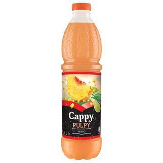 CAPPY PULPY PIERSICI 1.5L