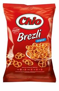 CHIO BREZLI 500G