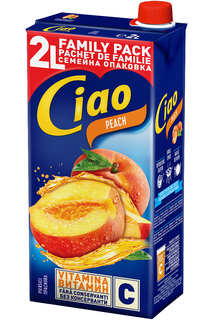 CIAO PIERSICI 2L