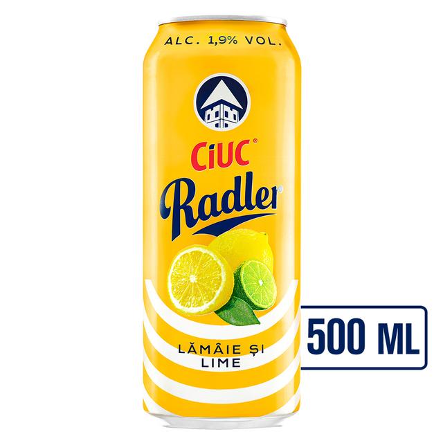 CIUC RADLER BERE DOZA 0.5L