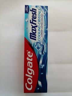 COLGATE PASTA DINTI MAX FRESH COOLING CRYST.75ML