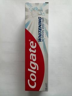 COLGATE PASTA DINTI WHITENING LPP 100ML