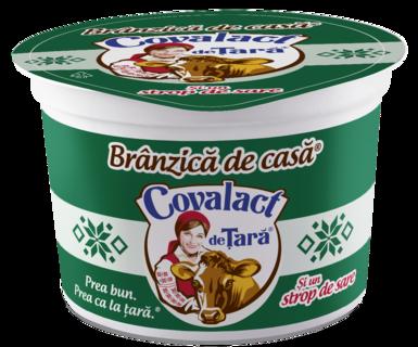 CVL BRANZICA DE CASA CU SARE 5.5%GR 180G