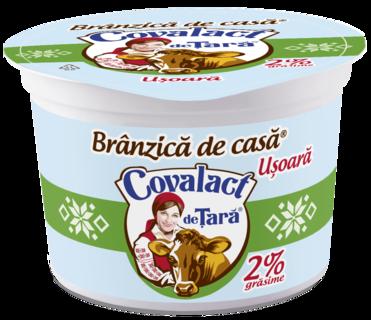 CVL BRANZICA DE CASA 2.0%GR 180G