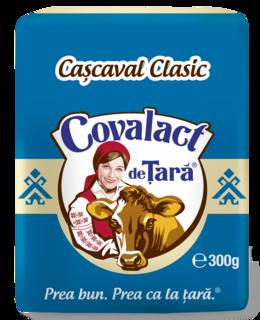 CVL CASCAVAL CLASIC 300G