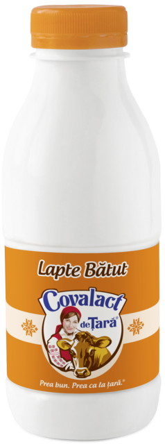 CVL LAPTE BATUT 2.0%GR 330G