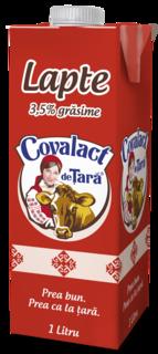 CVL LAPTE CONSUM 3.5%GR 1L