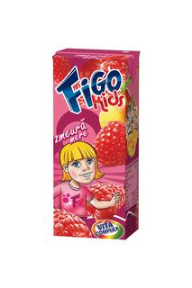 FIGO KIDS ZMEURA-MERE 0.2L