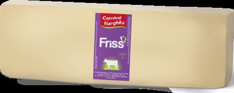 FRISS CASCAVAL HARGHITA BLOC /KG