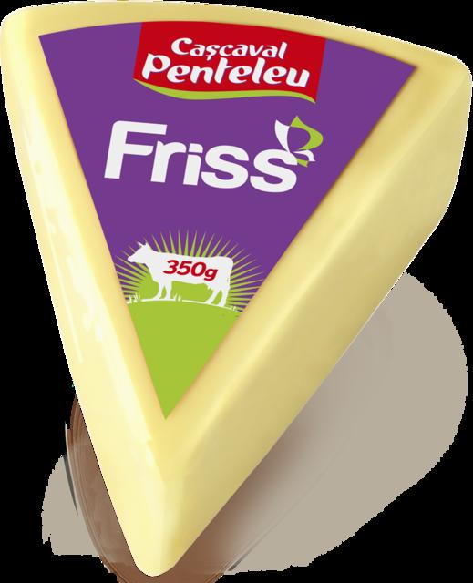 FRISS CASCAVAL PENTELEU 350G