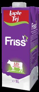 FRISS LAPTE 3.5% 1L
