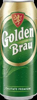 GOLDEN BRAU BERE DOZA 0.5L