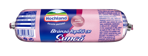 HOCHLAND BR.BATON CU SUNCA 100G