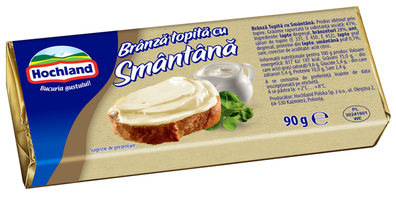 HOCHLAND BR.BLOCKEN SMANTANA 90G