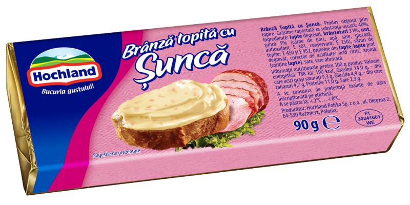 HOCHLAND BR.BLOCKEN SUNCA 90G