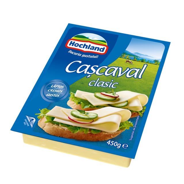 HOCHLAND CASCAVAL CLASIC 450G