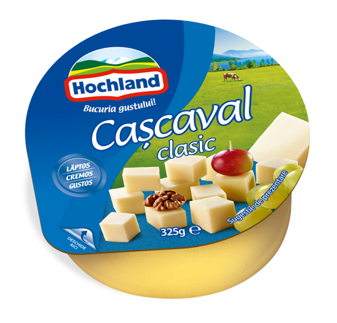 HOCHLAND CASCAVAL CLASIC 325G