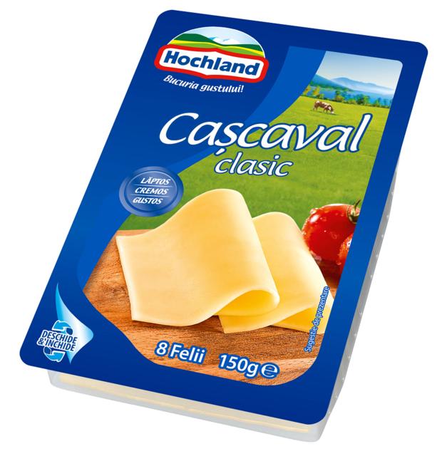 HOCHLAND CASCAVAL CLASIC FELII 150G