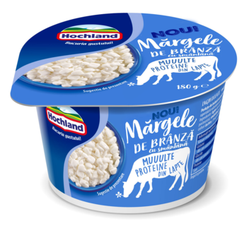 HOCHLAND MARGELE DE BRANZA 180G