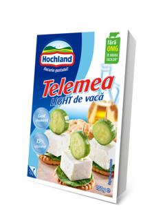 HOCHLAND TELEMEA DE VACA LIGHT 150G