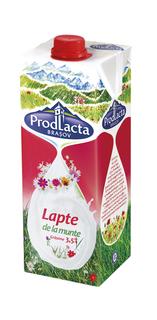 PRODLACTA LAPTE PROASPAT 3.5%GR 1L